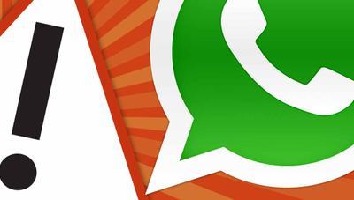 Problemas con WhatsApp, Instagram y Facebook: no funcionan correctamente