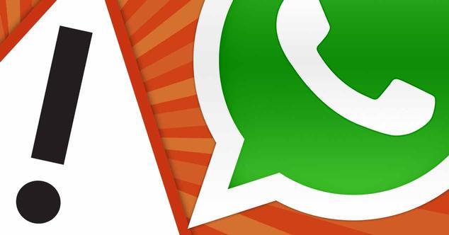 Ver noticia 'Problemas con WhatsApp, Instagram y Facebook: no funcionan correctamente'