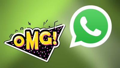 WhatsApp tendrá stickers animados: pegatinas en movimiento para todos