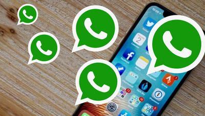 Cómo enviar un mensaje de WhatsApp sin tocar el móvil con las manos