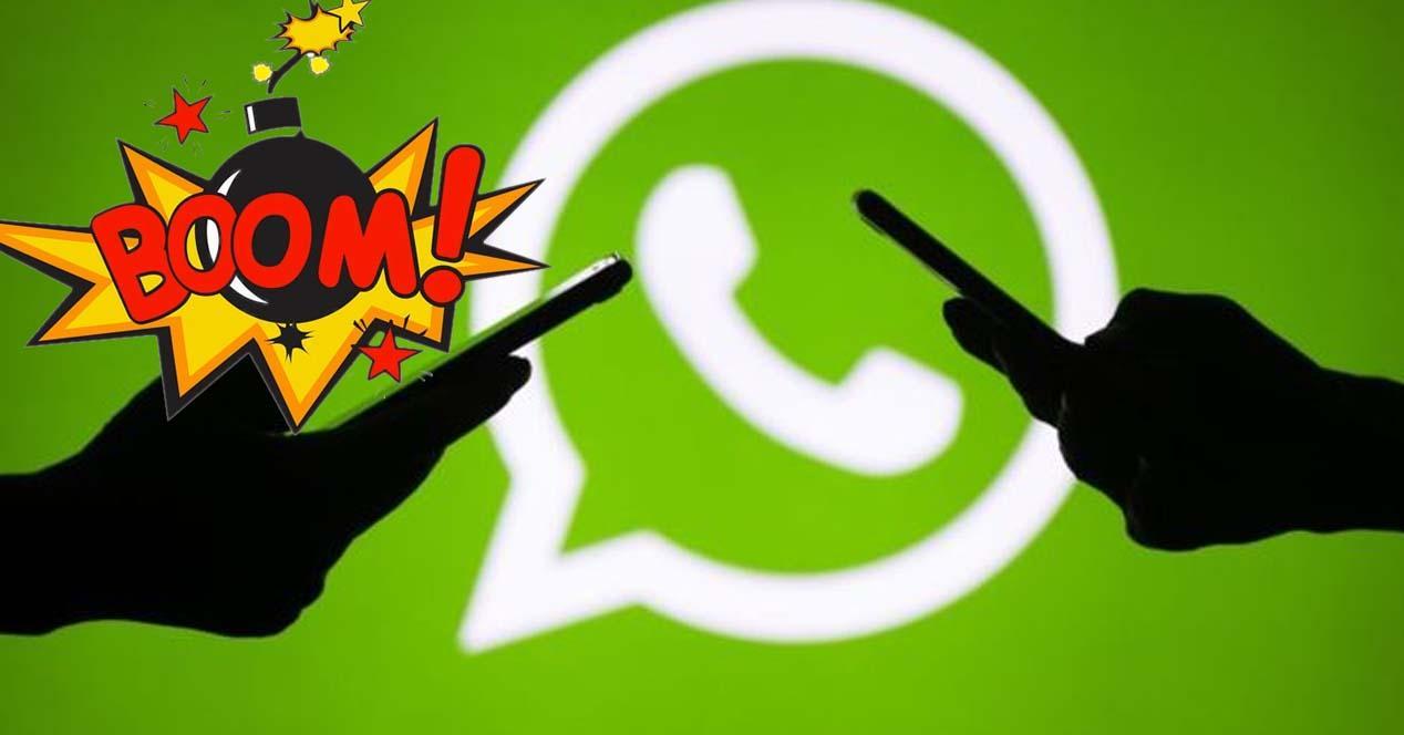 Ver noticia 'Ver Cómo enviar mensajes de WhatsApp que se borran solos una vez leídos'