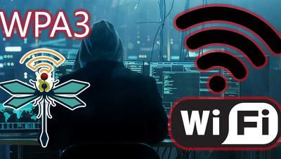 El WiFi WPA3 ha sido hackeado incluso antes de llegar al mercado