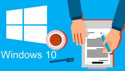 Estos son los requisitos técnicos para actualizar a Windows 10 May 2019 Update