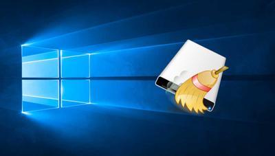 Comet: el programa que tendrás que usar para eliminar archivos inútiles en Windows 10