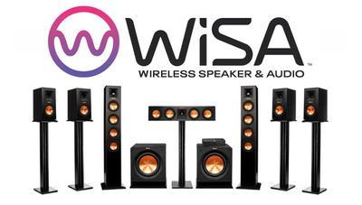 WiSA: así es el nuevo estándar de sonido surround 7.1 inalámbrico