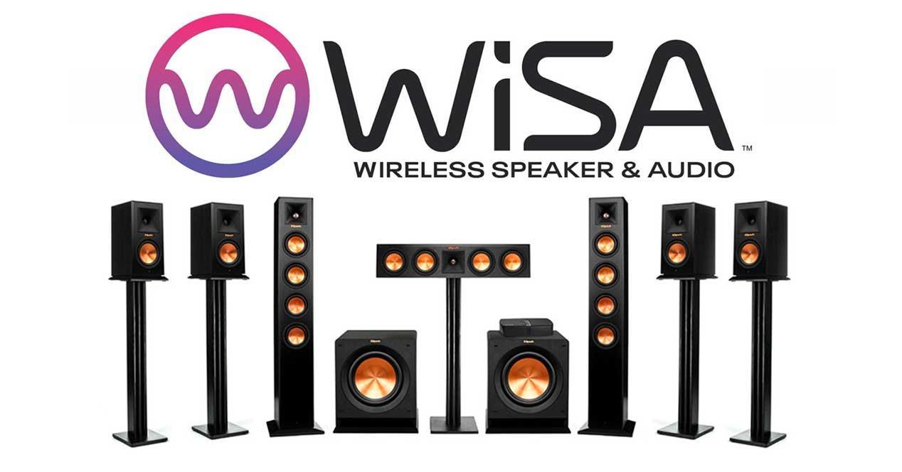 Ver noticia 'Noticia 'WiSA: así es el nuevo estándar de sonido surround 7.1 inalámbrico''