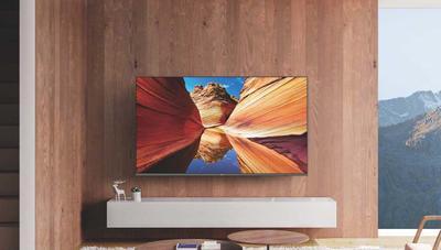 Xiaomi presenta nuevas Smart TV 4K HDR de hasta 65 pulgadas: ultrafina y con un único cable