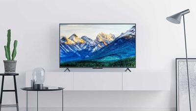 Xiaomi Mi TV 4A de 43 pulgadas: Full HD, Smart TV y WiFi por solo 173 euros
