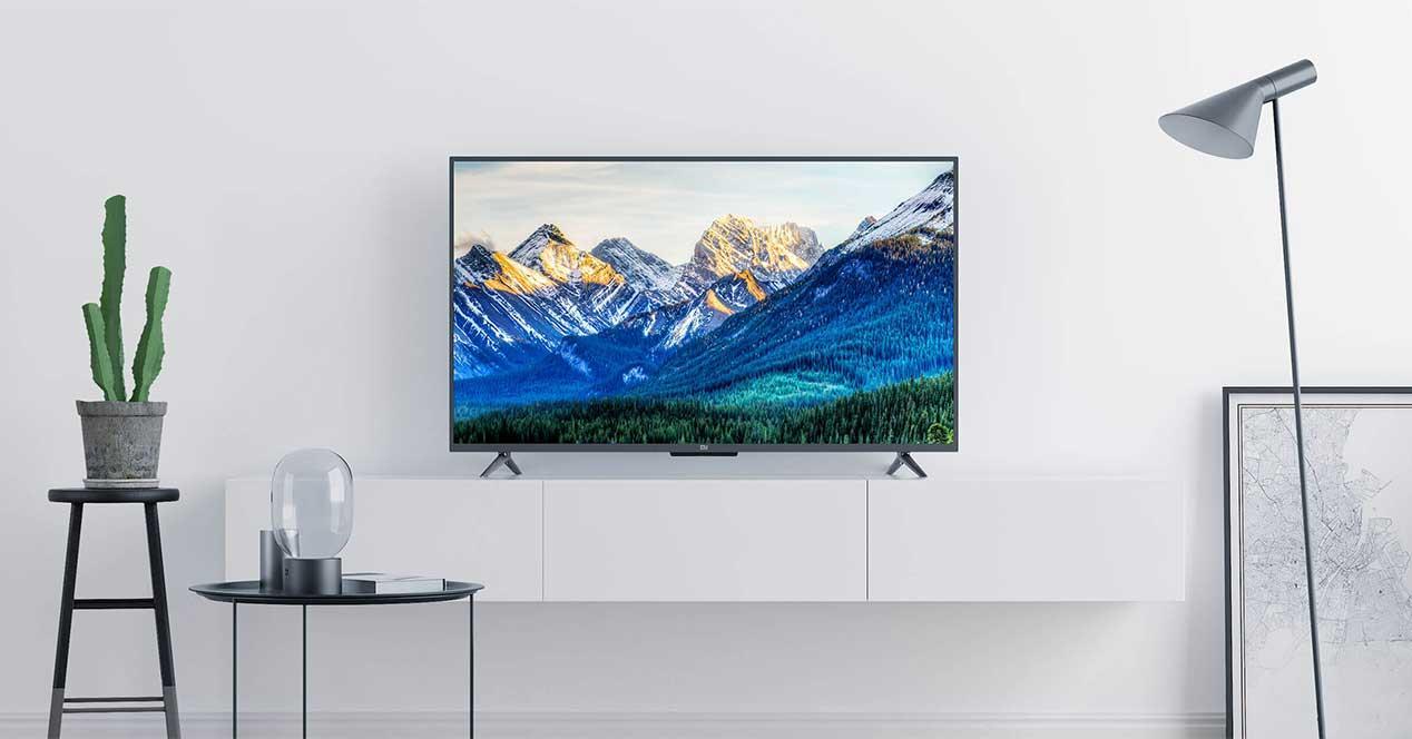 xiaomi smart tv 4a