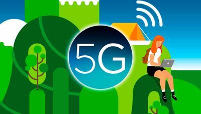 Movistar Fusión Radio 5G, la alternativa a la fibra que probará Telefónica