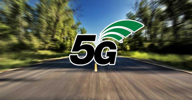 5g españa velocidad