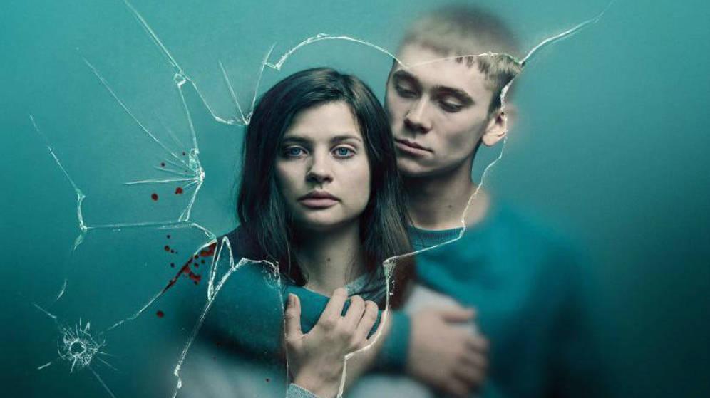 Arenas movedizas - Mejores series originales de Netflix
