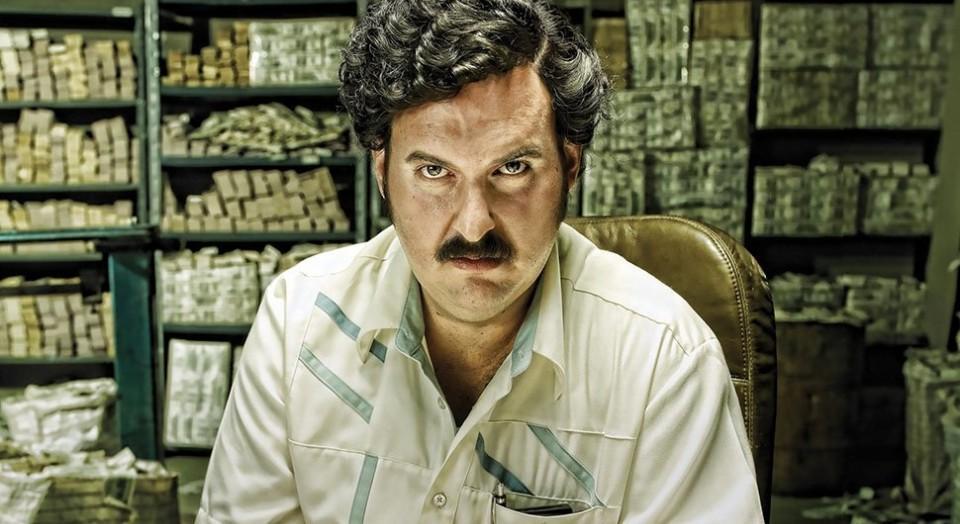 Mejores telenovelas - El patron del mal