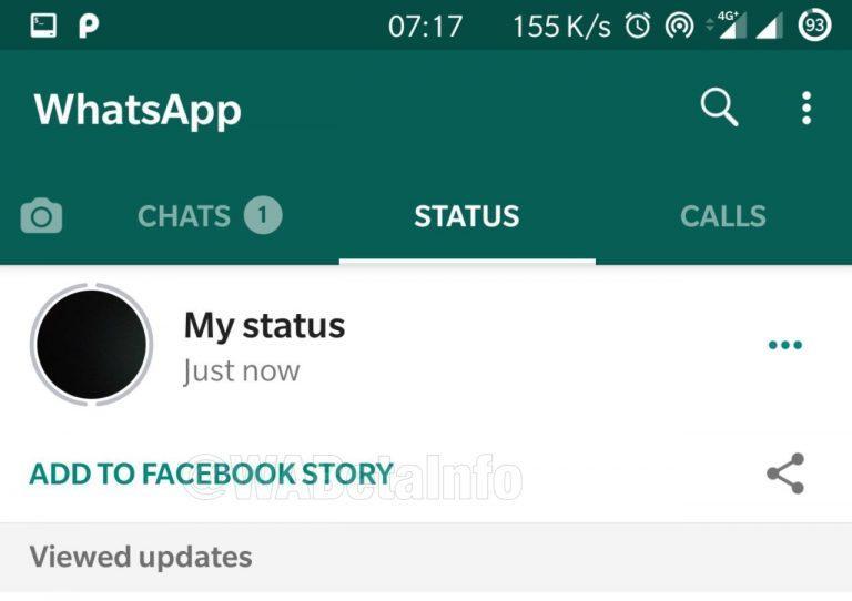 Publicidad y QR, las novedades que llegan a WhatsApp
