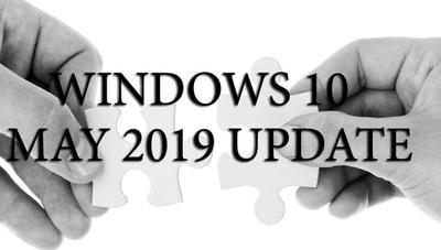 Microsoft logra lo buscado en Windows 10 May 2019, apenas se detectan fallos