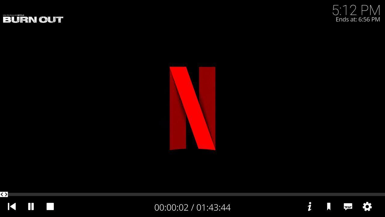 Cómo ver Netflix en Kodi - Instalar addon de Netflix en Kodi