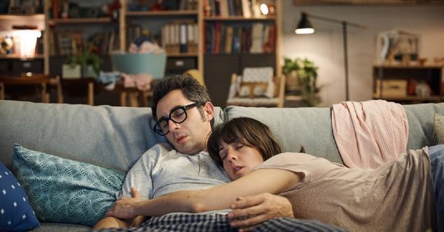 Ver noticia 'Las mejores series para ver en pareja y no dormirse en el intento'