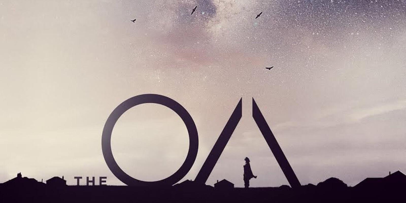 series de ciencia ficción - The Oa