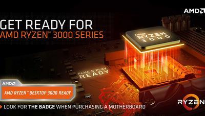 Llegan los nuevos Ryzen de AMD, los primeros procesadores de 7 nm para tu PC