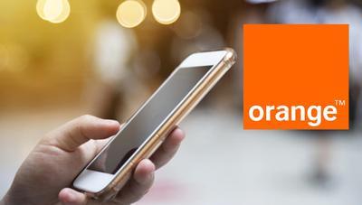 Cómo consultar el consumo de datos y minutos en llamadas en Orange