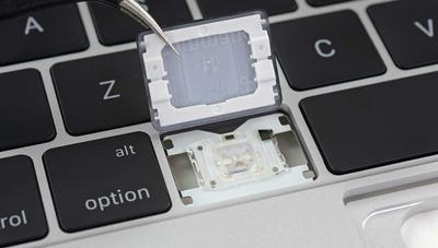 Apple se rinde ante los fallos de sus MacBook, y reparará gratis sus teclados y pantallas