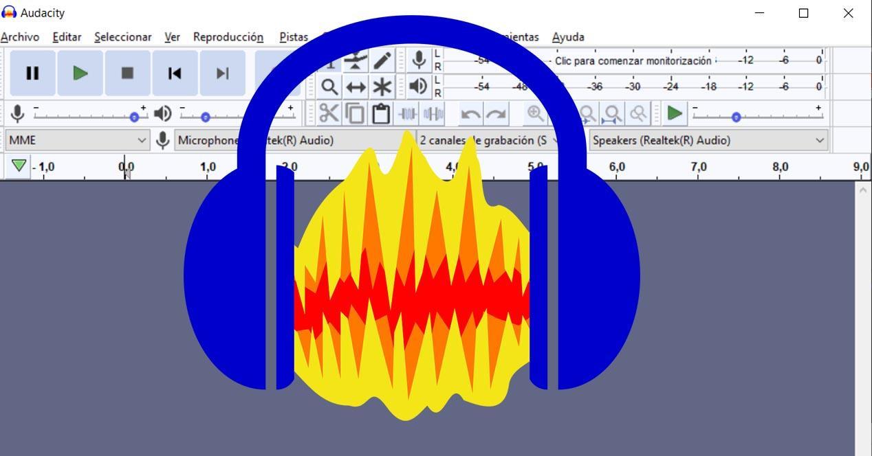 Ver noticia 'Noticia 'Cómo instalar, configurar y comenzar a usar Audacity''