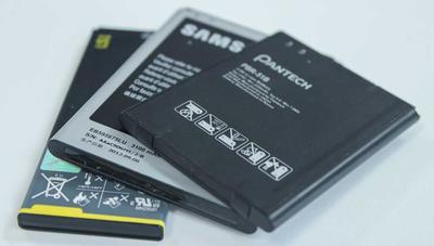 Afirman que esta batería gana capacidad con el tiempo en lugar de degradarse