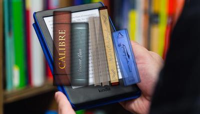 Cómo descargar, instalar y configurar Calibre para gestionar tus ebooks en Kindle