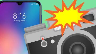 Cómo hacer una captura de pantalla en cualquier móvil Android