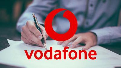 Cómo cambiar de titular un contrato en Vodafone