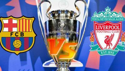 Cómo ver online la semifinal de Champions entre el FC Barcelona y Liverpool por TV o desde el móvil