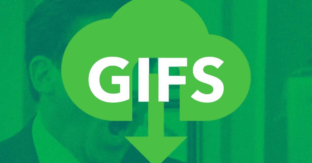 Ver noticia 'Noticia 'Cómo descargar GIFs directamente desde Google''