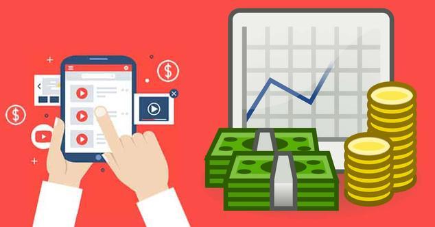 Ver noticia 'Cómo ganar dinero en YouTube, todo lo que necesitas saber sobre la plataforma'