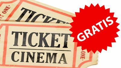 Entradas de cine gratis, el segundo de los regalos de Yoigo para sus clientes