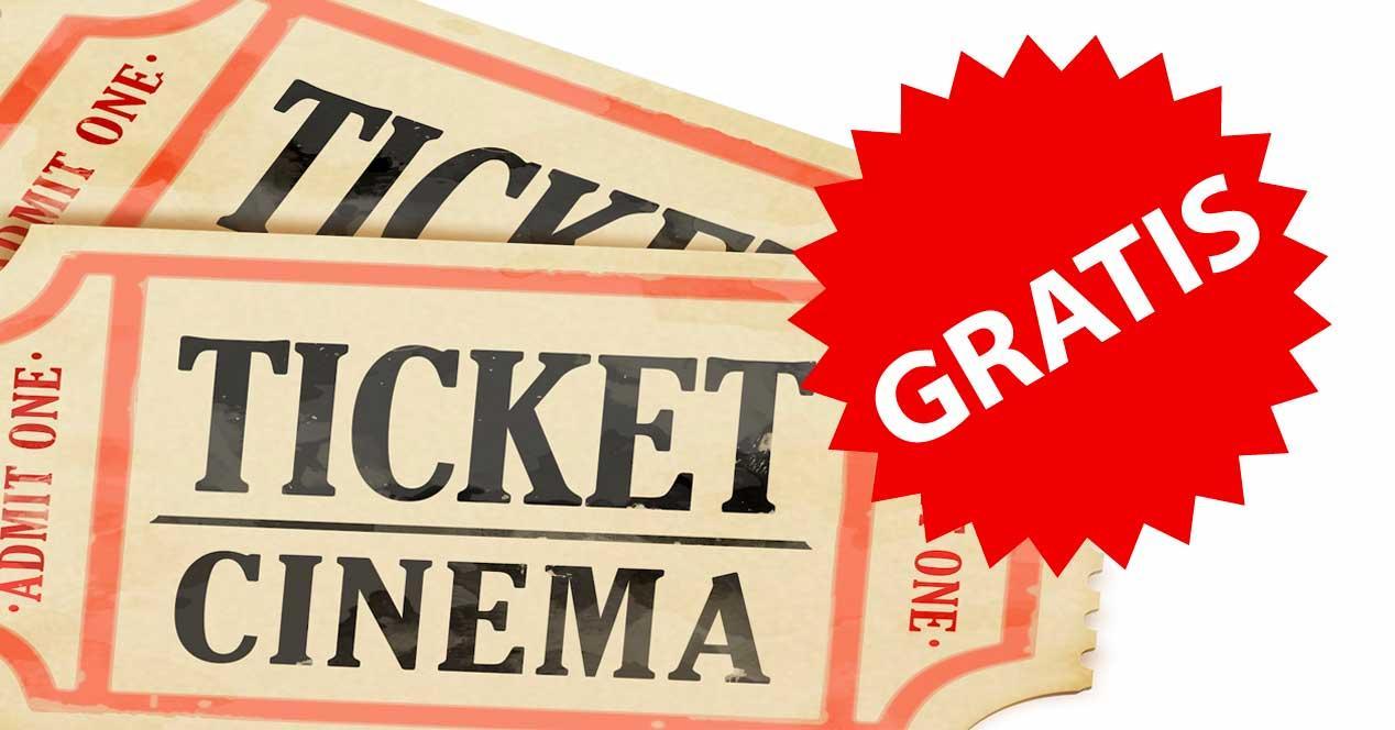 entradas cine gratis yoigo