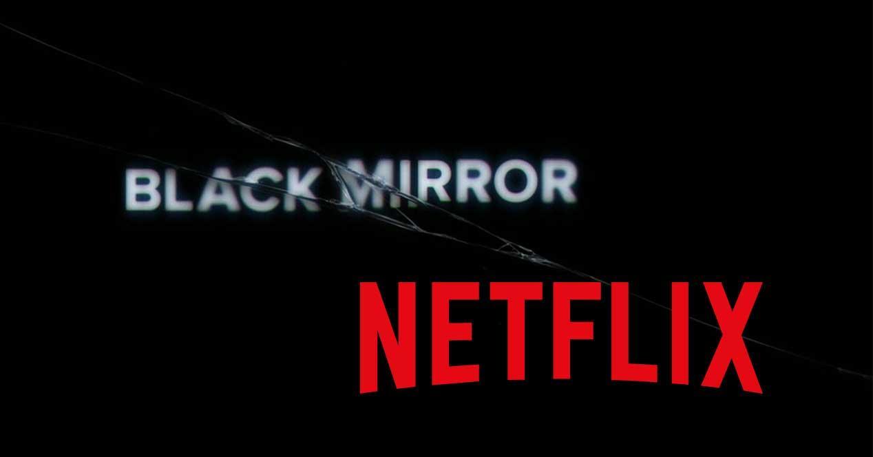 estrenos netflix junio 2019 black mirror