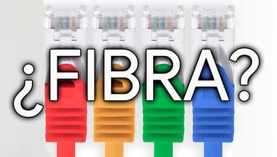 ¿Cuál es la cobertura de fibra de Movistar, Orange, Vodafone, MásMóvil y Yoigo?