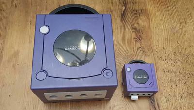 Una fan construye la GameCube Classic que Nintendo no se atreve a lanzar