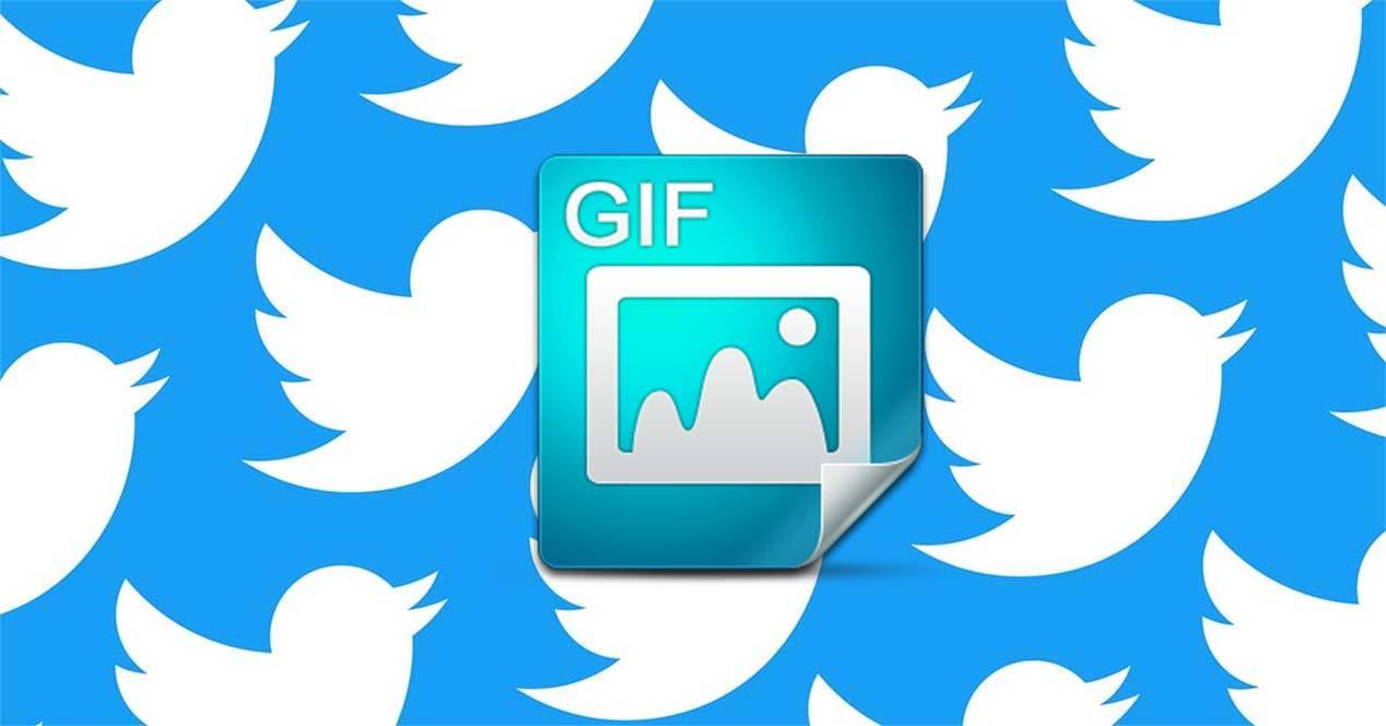 Cómo descargar GIFs de Twitter desde el PC o el móvil