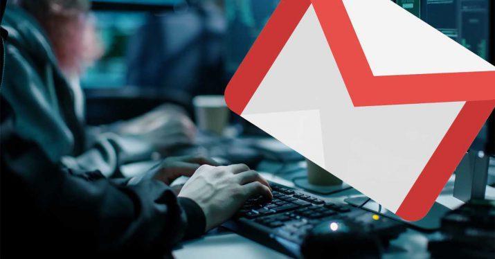 gmail google hackeo