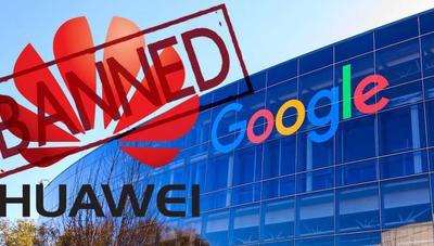 Huawei al borde del abismo: fuera de la Play Store y actualizaciones de Android