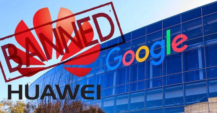 google android huawei acuerdo