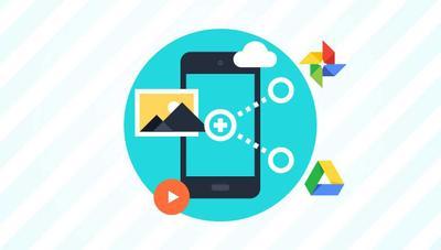 Cómo descargar archivos de Google Drive al móvil
