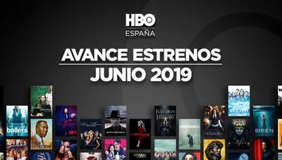 Estrenos HBO en junio 2019: nuevas series y películas que llegan a España