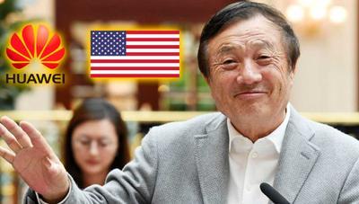 El presidente de Huawei responde: planes, promesas y mensajes para EE.UU.