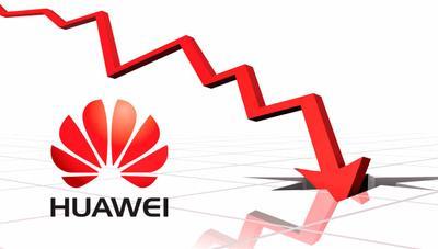 Las ventas de Huawei se desploman un 70% en El Corte Inglés y operadores