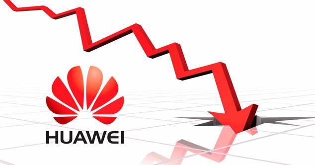 Ver noticia 'Las ventas de Huawei se desploman un 70% en El Corte Inglés y operadores'