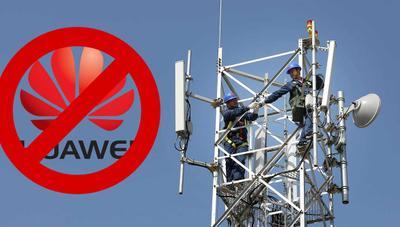 Nuevo trompazo a Huawei: EEUU prohíbe la venta de cualquiera de sus productos