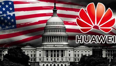 EEUU da 3 meses de licencia temporal a Huawei antes de abocarla al abismo