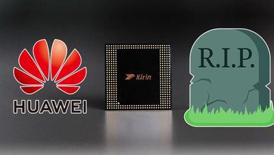 ¿El golpe definitivo a Huawei? ARM les prohibirá fabricar sus propios procesadores